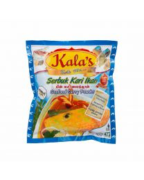Kala's Fish Curry Powder - 250g