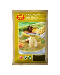 Baba's Soup Mix - 125g