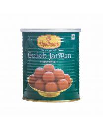 Haldirams Gulob Jamun - 1kg