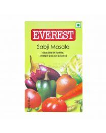 Everest Subji Masala - 100g