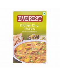 Everest Kitchen King Masala - 100g