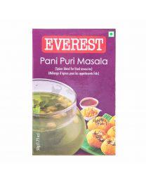 Everest Pani Puri Masala - 50g