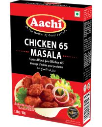 Aachi Chicken 65 Masala - 200g