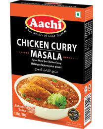 Aachi Chicken Curry Masala - 200g