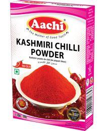 Aachi Kashmiri Chilli - 200g