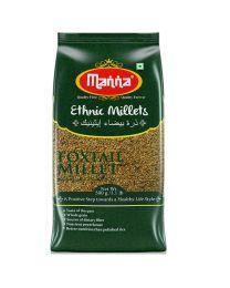 Manna Foxtail Millet (Thinai) - 500g
