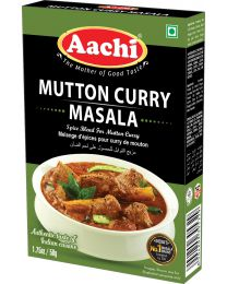 Aachi Mutton Curry Masala - 200g