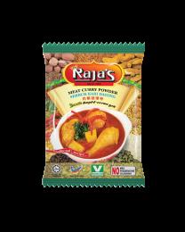 Raja's Meat Curry Powder - 220g