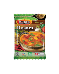 Raja's Rasam Powder - 125g