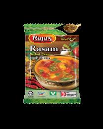 Raja's Rasam Powder - 125g
