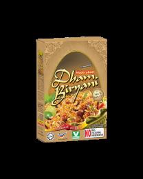 Raja's Dham Briyani Powder - 70g