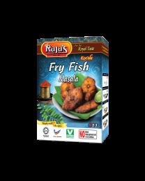Raja's Kerala Fish Fry - 70g
