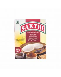 Sakthi Chilli Chutny Powder - 200g