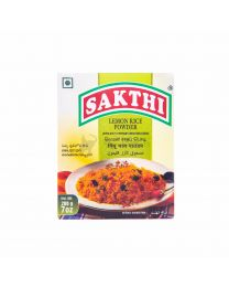 Sakthi Lemon Rice Powder - 200g