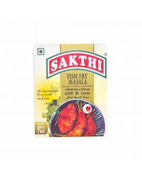 Sakthi Fish Fry Masala - 200g
