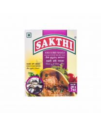 Sakthi Fish Curry Masala - 200g