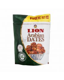 Lion Arabian Dates - 250g