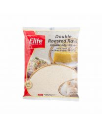 Elite Double Roasted Rava - 1kg