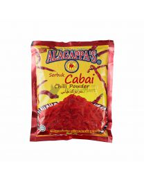 Alagappa's Chilly Powder 230g