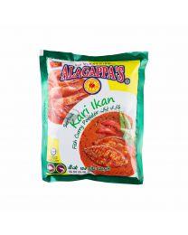 Alagappa's Fish Curry Powder 250g