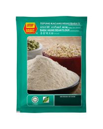 Baba's Green Beans Flour - 500g