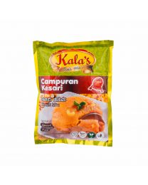 Kala's Kesari Mix - 450g