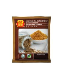 Baba's Cumin Powder - 70g
