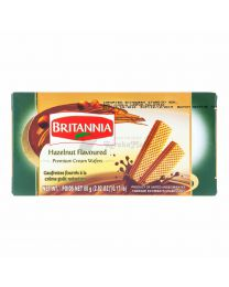 Britannia Wafer Hazelnut - 80g