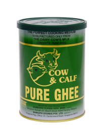 Cow and Calf Pure Ghee
