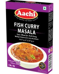 Aachi Fish Curry Masala - 200g