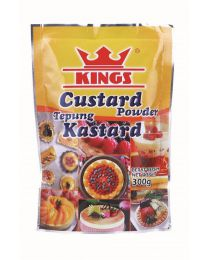 King's Custard Powder - 300g