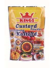 King's Custard Powder - 300g
