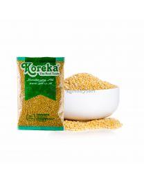 Koreka Moong Dhal (Kacang Hijau Kupas)