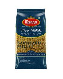 Manna Barnyard Millet (Kuthiraivaali) - 500g