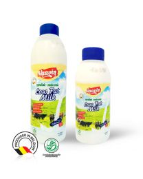 Naavin Fresh Milk-1ltr